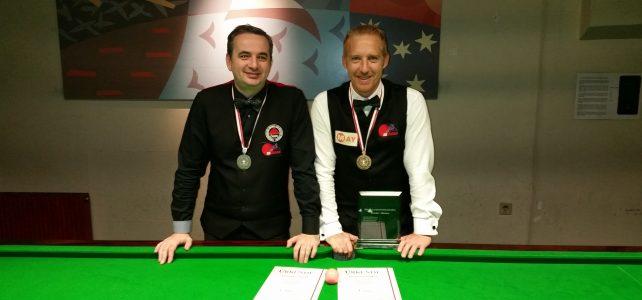 Bernhard Müllner erobert Meistertitel zurück